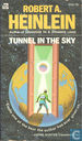 Boeken - Heinlein, Robert A. - Tunnel in the sky