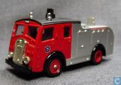 Dennis F8 Fire Engine 'lancashire county fire brigade'