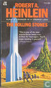 Books - Heinlein, Robert A. - The Rolling Stones