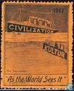 Civilization Kultur As the world sees it