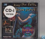 Bon Jovi: Keep the Faith (2-vcd) - VERKEERDE RUBRIEK mag naar DVD'S