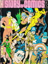 The Steranko History of Comics 2