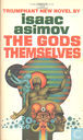 Boeken - Asimov, Isaac - The Gods Themselves