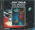 DVD / Video / Blu-ray - VCD video CD - Star Trek III: The Search for Spock
