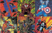 Marvel Masterpieces