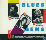 Blues Gems [Box]