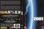DVD / Video / Blu-ray - DVD - 2001: A Space Odyssey
