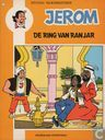 Comic Books - Jerom - De ring van Ranjar