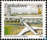 Luchthaven Harare
