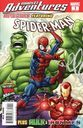 Marvel adventures super heroes