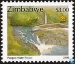 Pungwe water project