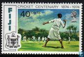 100 years of cricket