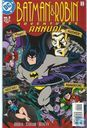 Batman & Robin adventures annual