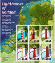 Lighthouses Netherlands