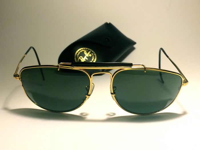 2c6fc63174 Ray Ban W1077 Olympic Games 1992 - Catawiki