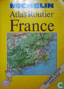 Atlas Routier France