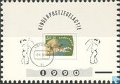 Children's stamps (S-card)