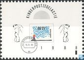 Children's stamps (S-map)