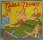 Table - Tennis ( Tafeltennis)