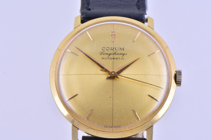 Corum - Longchamps - Heren - 1990-1999