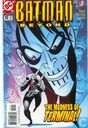 Batman Beyond 12