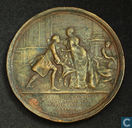 Russia  Order of St Andrew to Count Esterhazy  1755