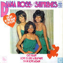 Platen en CD's - Diana Ross & The Supremes - Stop! In the Name of Love