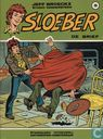 Comic Books - Sloeber - De brief