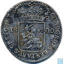 West Friesland 1 Ducat 1800