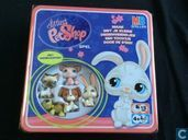 Littlest Pet Shop spel