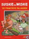 Comic Books - Willy and Wanda - De primitieve paljassen