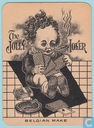 Joker, Belgium, Antoine van Genechten S.A., Speelkaarten, Playing Cards