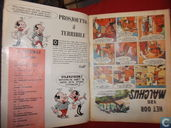 Comic Books - Barelli - Kuifje 12