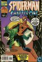 Spider-Man Chapter One 1