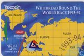 Europa Whitebread Round the World Race