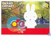GRAND DÉPART 1-5 JULY 2015 UTRECHT 2015 le Tour de France