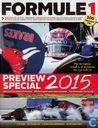 Formule 1 preview special 2015