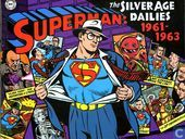 Superman: The Silver Age Dailies 1961-1963