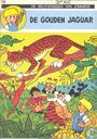 Comic Books - Jeremy and Frankie - De gouden jaguar