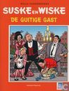 Comic Books - Willy and Wanda - De guitige gast