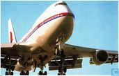 Malaysia Airlines - Boeing 747-400