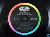 Vinyl records and CDs - Marillion - Brief encounter