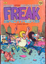 Further adventures of those fabulous furry freak brothers