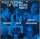 Festival of the Blues