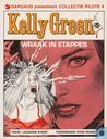 Comic Books - Kelly Green - Wraak in etappes