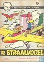 Comic Books - Jeremy and Frankie - De straalvogel