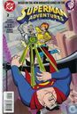 Superman Adventures 2