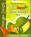 Green Soursop tea