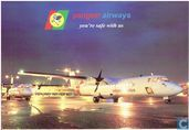 Yangon Airways - Aerospatiale ATR-72