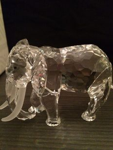 Swarovski - Annual Edition Elephant